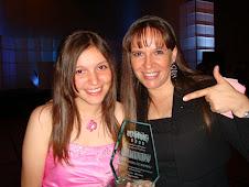 2008 Junio 21 - Graduacion de Leslie