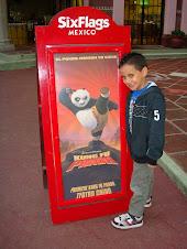 2008 Junio 14 - Premier Kung Fu Panda