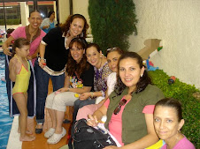 2008 Julio 11 - Pool Party Amigas