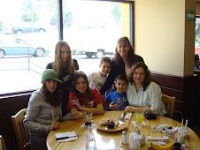 2008 Agosto 15 - En el Applebees