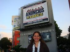2008 Oct 27 - Obra Anuncios Personales