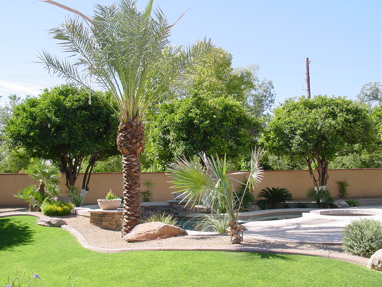 Luxury home gardens for Home and landscape design