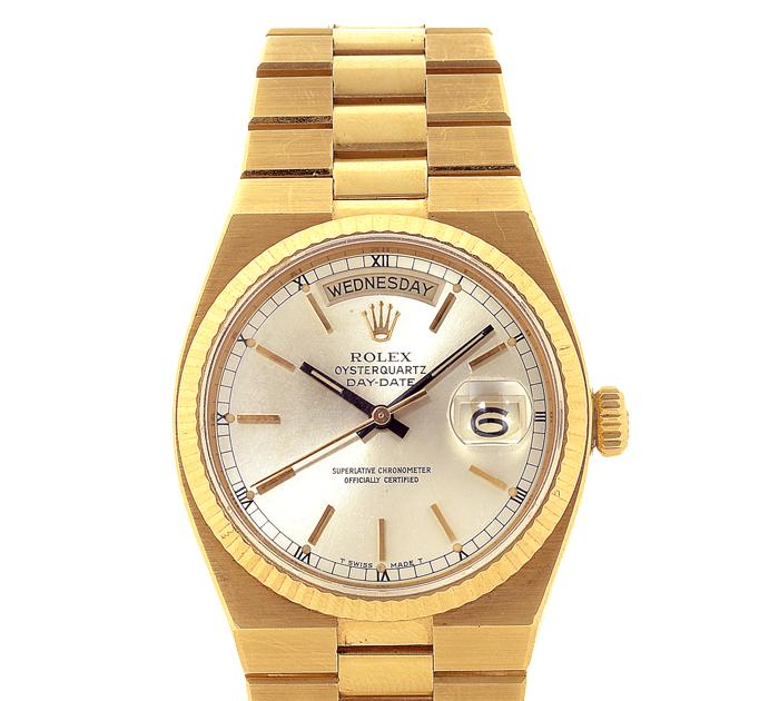 Fake Gold Watch Canada Fashion