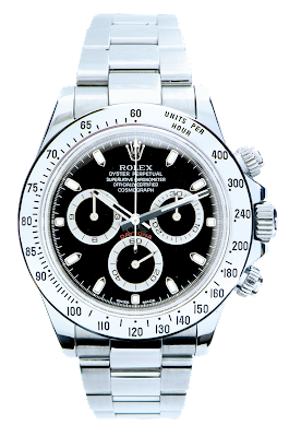 Rolex Daytona expensive wrist watch
