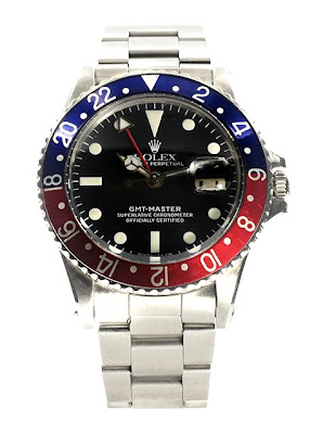 Rolex GMT Master Luxury Watch, designer watches
