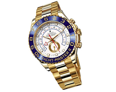 Rolex Yacht-Master II Expensive Watch, designer watches