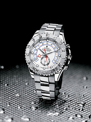 Rolex Yacht-Master II Expensive Watch, luxury watches
