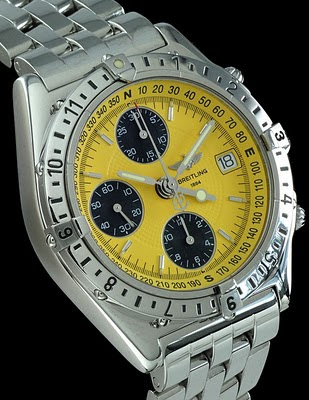 breitling chronomat longitude expensive