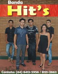 Banda Hit's - Sensação do Momento!!!