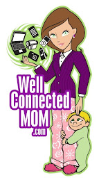 The Well Connected Mom