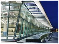 台灣高鐵12站 嘉義站