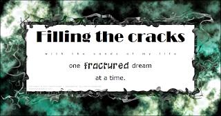 Filling the Cracks (c) Copyright 2010 Christopher V. DeRobertis. All rights reserved. insilentpassage.com