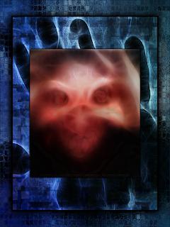 Thoughtmare: Haunted (c) Copyright 2010 Christopher V. DeRobertis. All rights reserved. insilentpassage.com