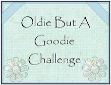 Join in the challenges at An Oldie but a Goodie
