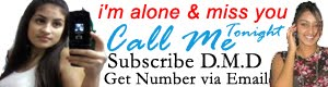 Subscribe DesiMobileDosti Get Number via Email