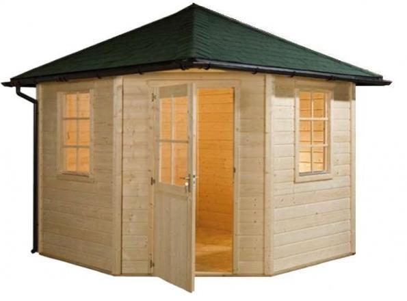 Casette da giardino in legno - Casette legno giardino prezzi ...