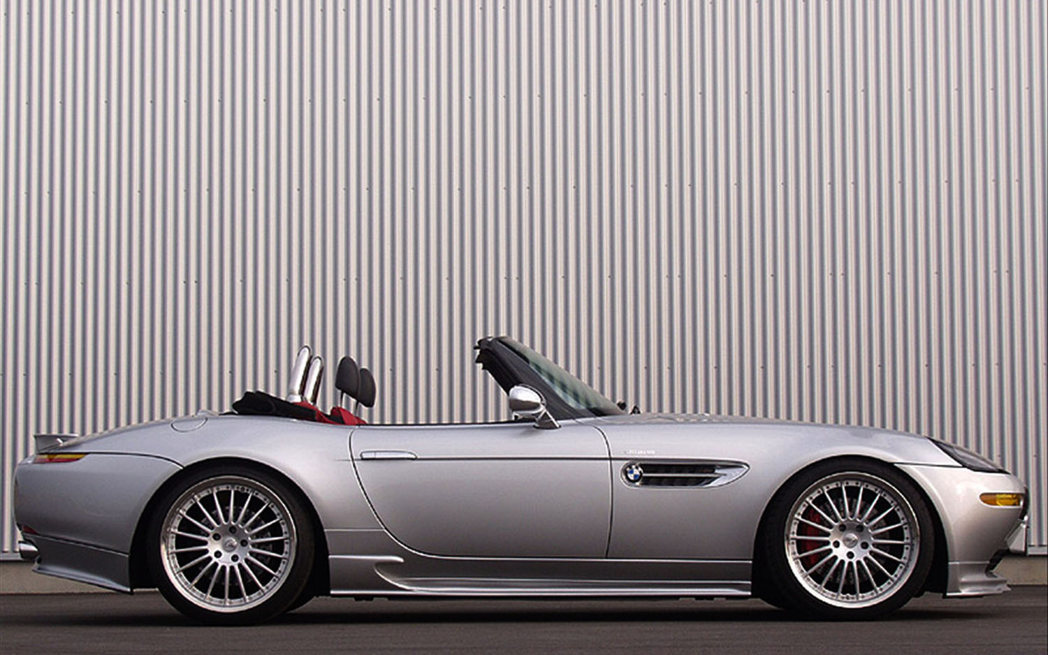 Hamann Bmw Z8 Wallpaper New Sport Car