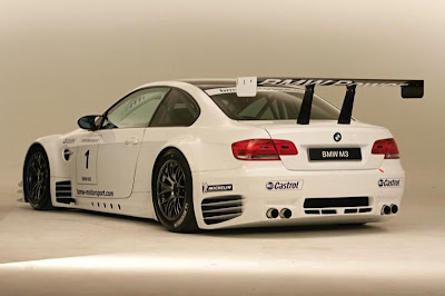 BMW M3 new car
