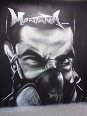 Best Graffiti Art Picture 5