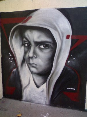 Best Graffiti Art Picture 1