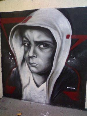 Best Graffiti Art Picture 1