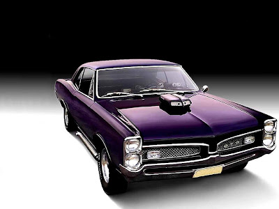 Muscle Car Wallpapers 4