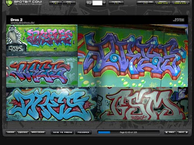 Tutorial Make Graffiti Alphabet Letters Picture