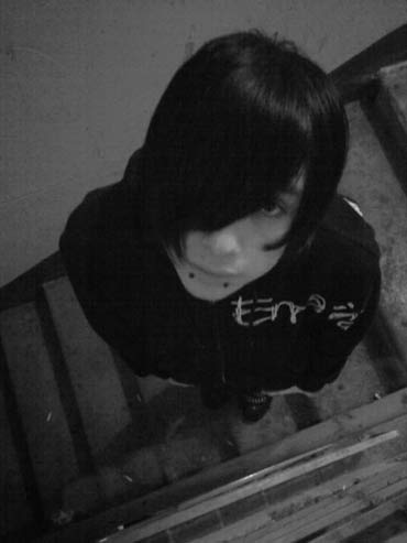 cool emo pics for facebook. cool emo hairstyles for boys.
