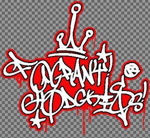 How can i write my name in graffiti