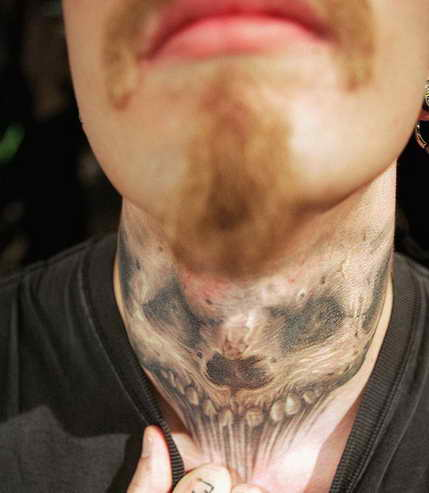 Labels: 20 Funniest Tattoos, amazing tattoos, cool tattoos, Most Amazing