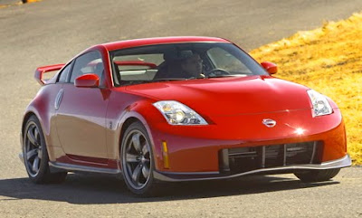 Nissan Car 370z Review Car Sport