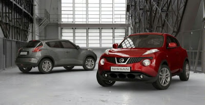 SUV in 2013 Low-Cost Renault-Nissan