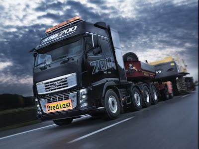 Volvo FH16 700 Trucks 6