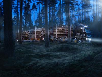 Volvo FH16 700 Trucks 2
