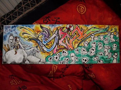 Graffiti murals vandal design 2