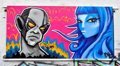 Paint Graffiti Street Arts 2