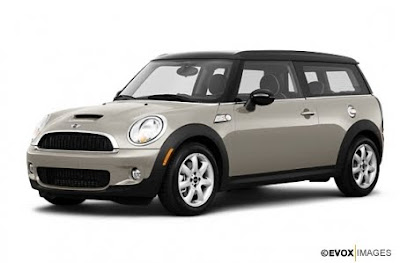 MINI COOPER CUTE And STRONG CAR 4