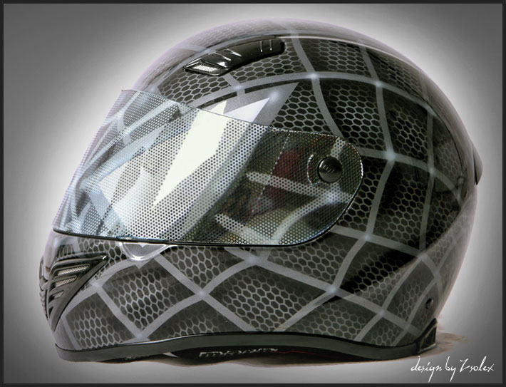 Motorcycle Helmet Airbrush Designs 710 x 543 · 84 kB · jpeg