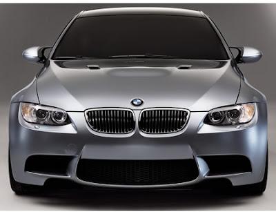 2009 BMW M3 GT4 SPORT CAR 1