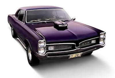 Best Strong Muscle Cars Wallpapers 2