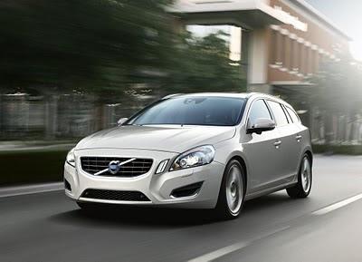2011-Volvo-V60-Elegant-Car-Front