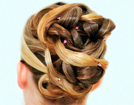 Do It Yourself Hairstyles
