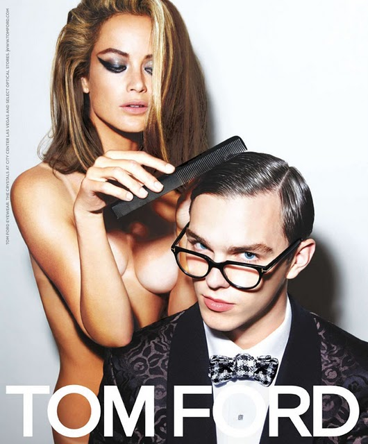 tom ford ads in magazines. liliana dominguez bites into a look out Think about fords latest imagery ss Tom+ford+ads+eyewear the scene evokes an offending and aot ad campaign,
