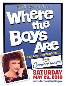 Where the Boys Are - Fort Lauderdale