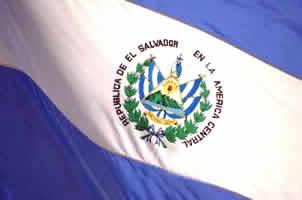 Soy Salvadoreño