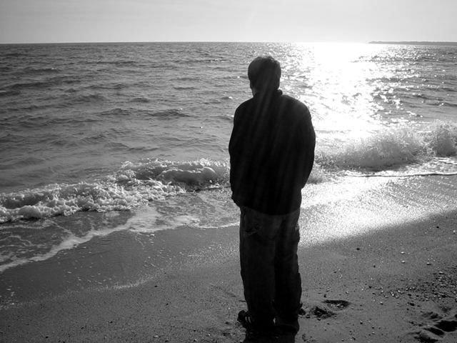 bermuhasabah adalah suatu jalan mencari ketenangan