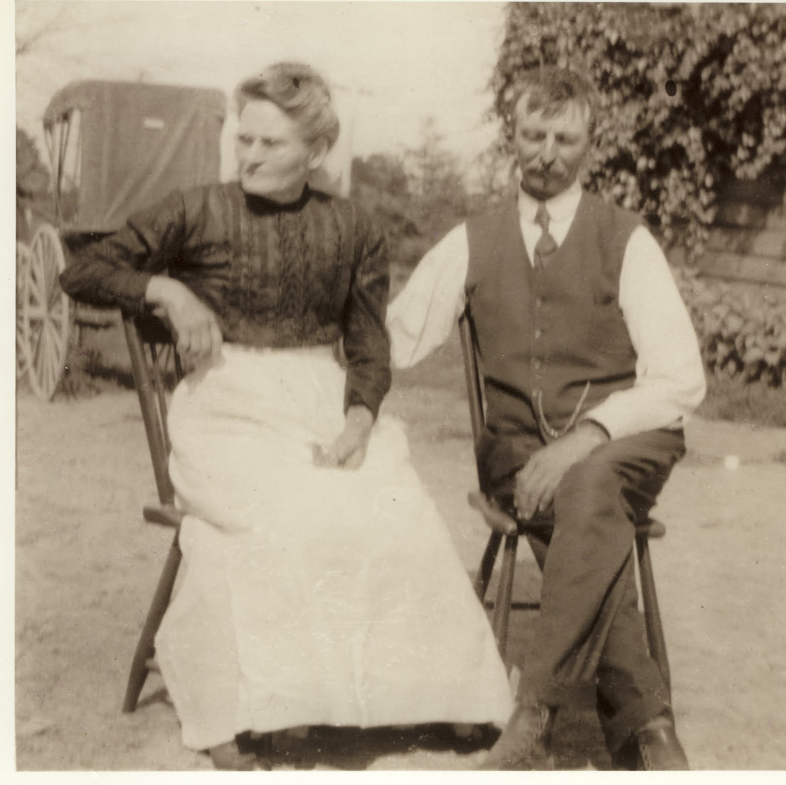mary jane byrne with husband