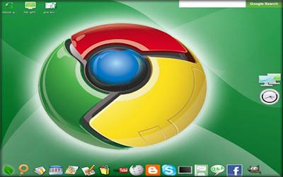 De navegador para OS