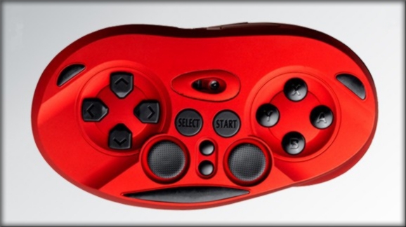 mouse se transforma em controle de video game 03