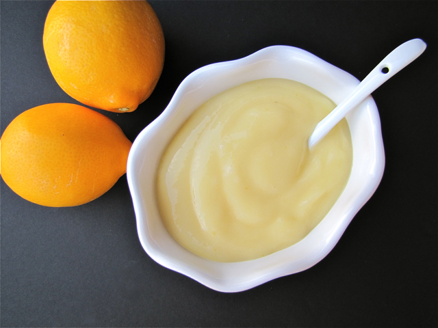Susi's Kochen Und Backen Adventures: Meyer Lemon Curd